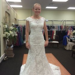 Photo Of The Bridal At Avenues Jacksonville Fl United States