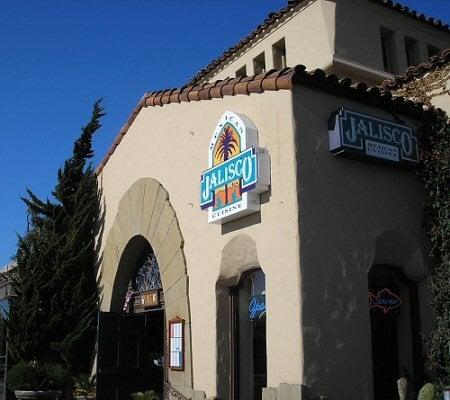 Jalisco Restaurant Watsonville Ca