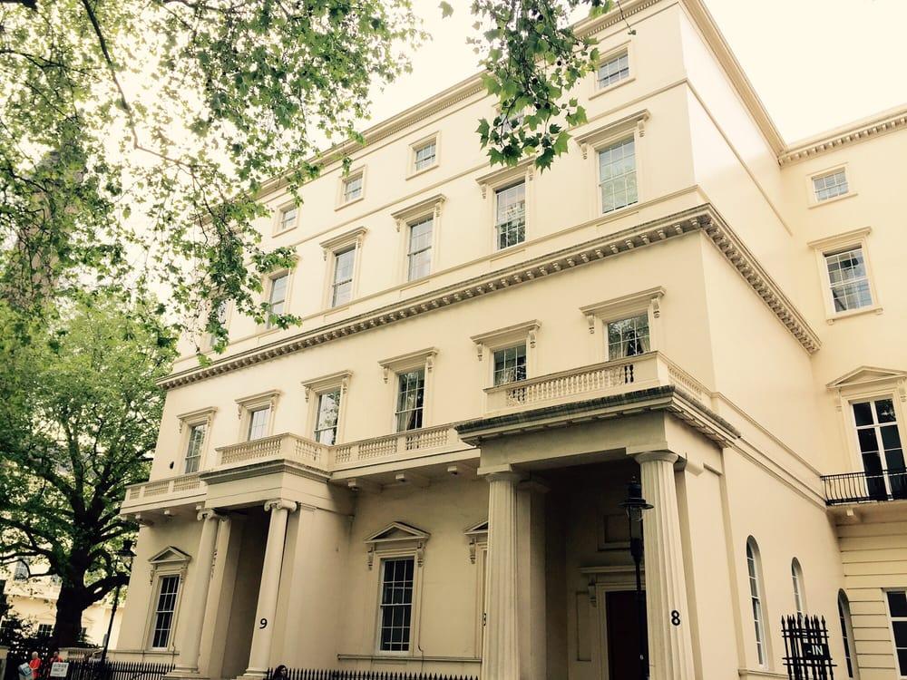 The royal society volontariato non profit 6 9 carlton for 18 carlton house terrace in st james