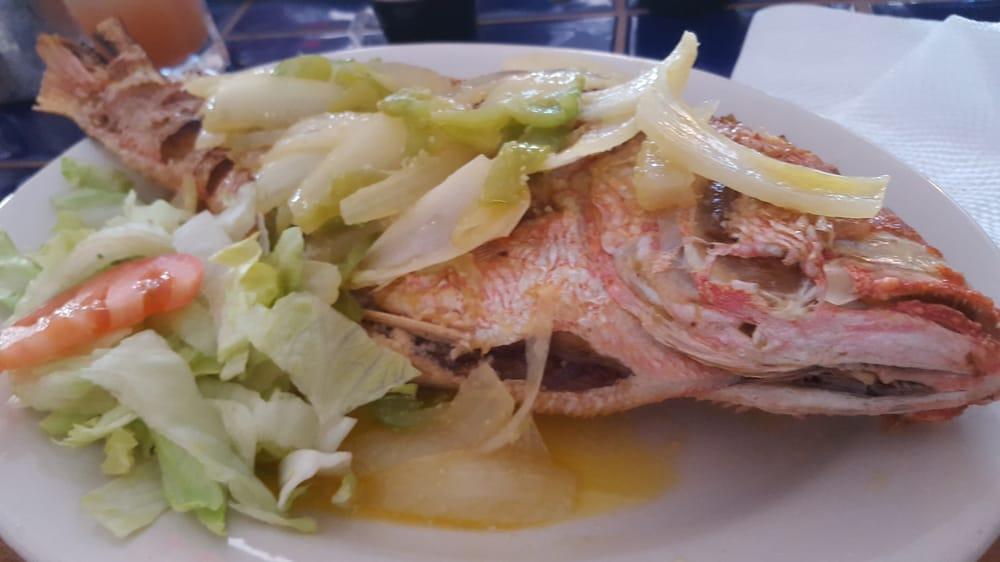 Restaurante Libras: PR-7710, Guayama, PR