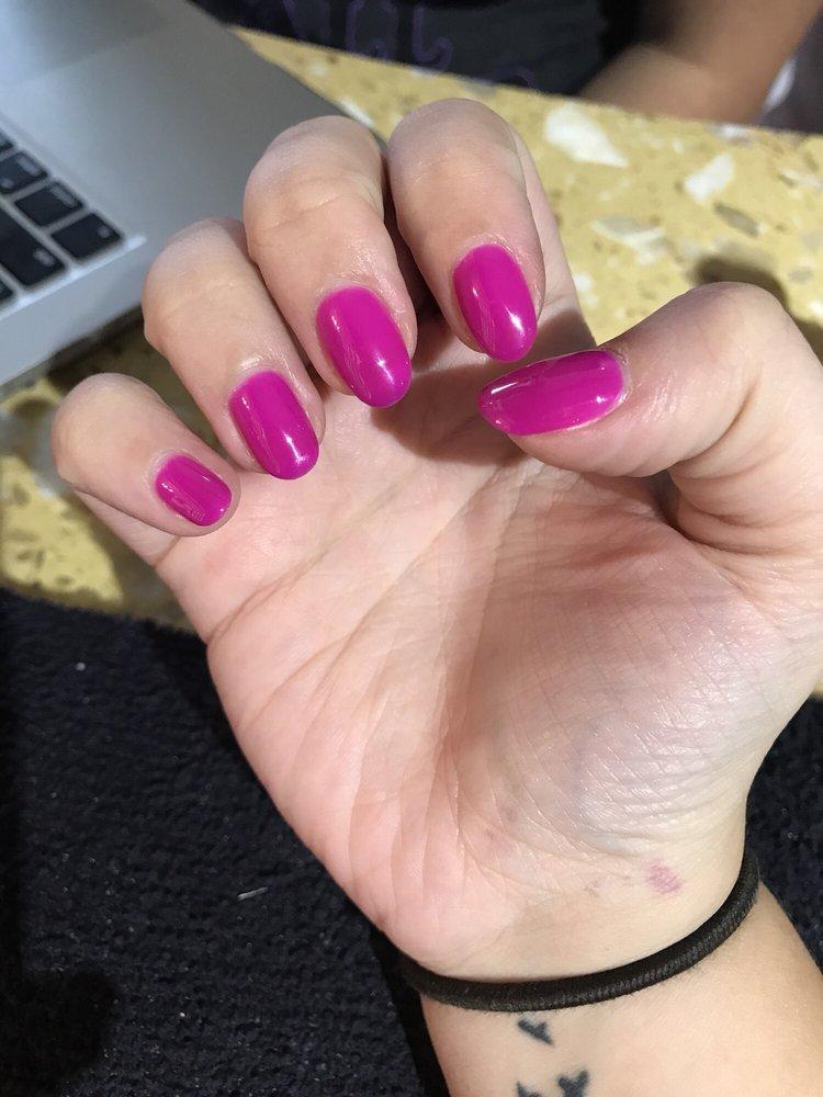Photos for JK Nails Salon - Yelp