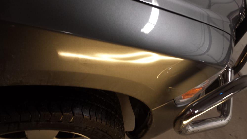 Precision PDR & Car Care: N5318 Locust Rd, Shawano, WI