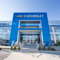 Perfect Photo Of Rydell Chevrolet   Waterloo, IA, United States
