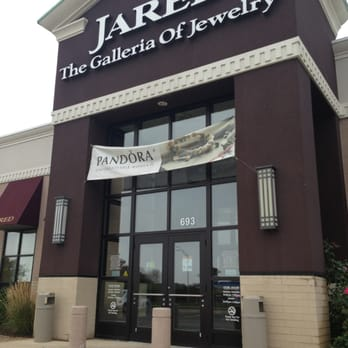 Jared Galleria of Jewelry 26 Reviews Jewelry 693 E Boughton Rd
