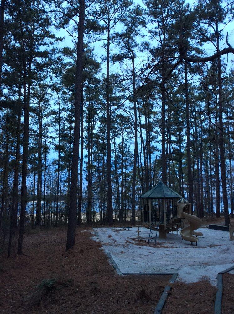 West Dam Recreation Area: Sparrow Ln, Appling, GA