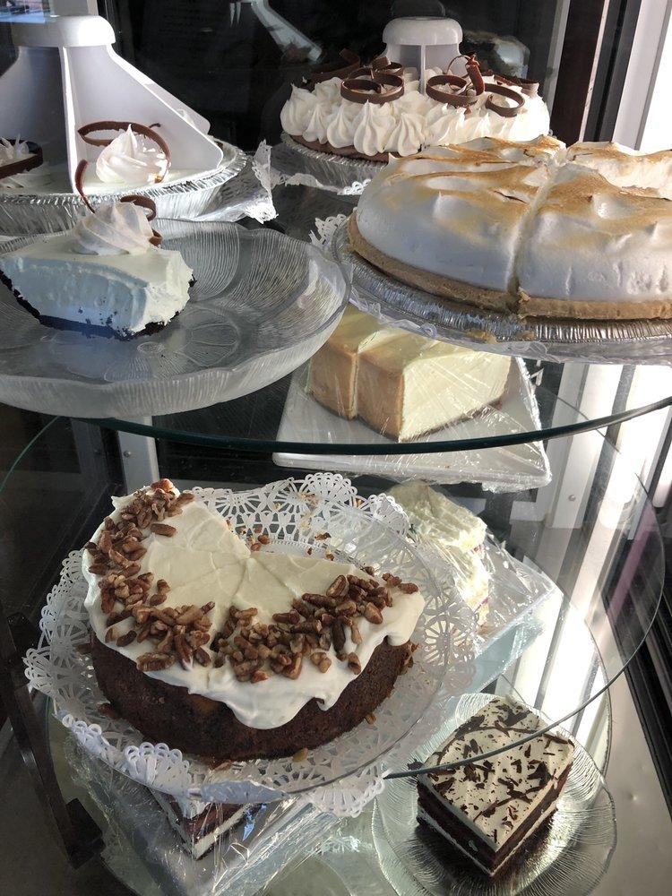 westside lilo's cafe: 22855 W Rte 66, Seligman, AZ