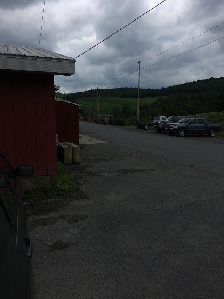 Battenkill Valley Creamery: 691 County Rt 30, Salem, NY