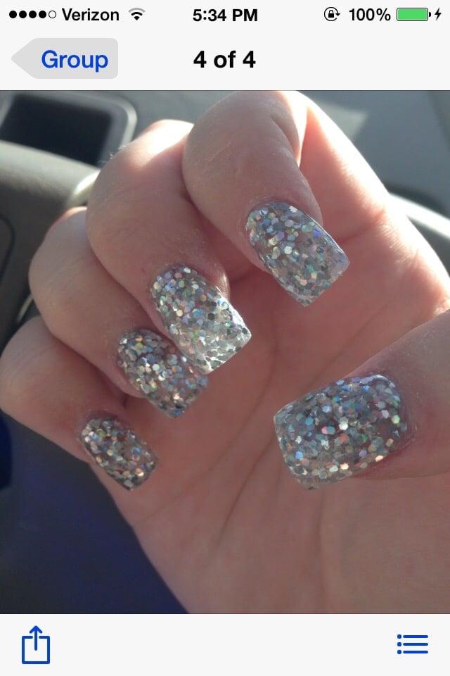 Diva Nails And Spa Fresno