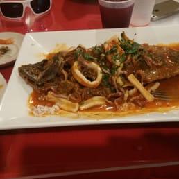 Peruvian Restaurant In Market St Paterson Nj