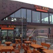 redo xxl 52 fotos 71 beitr ge fast food tempelhofer damm 227 tempelhof berlin. Black Bedroom Furniture Sets. Home Design Ideas