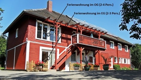 ferienwohnung von p ckler stugor hardtstr 74 immenstaad baden w rttemberg tyskland. Black Bedroom Furniture Sets. Home Design Ideas