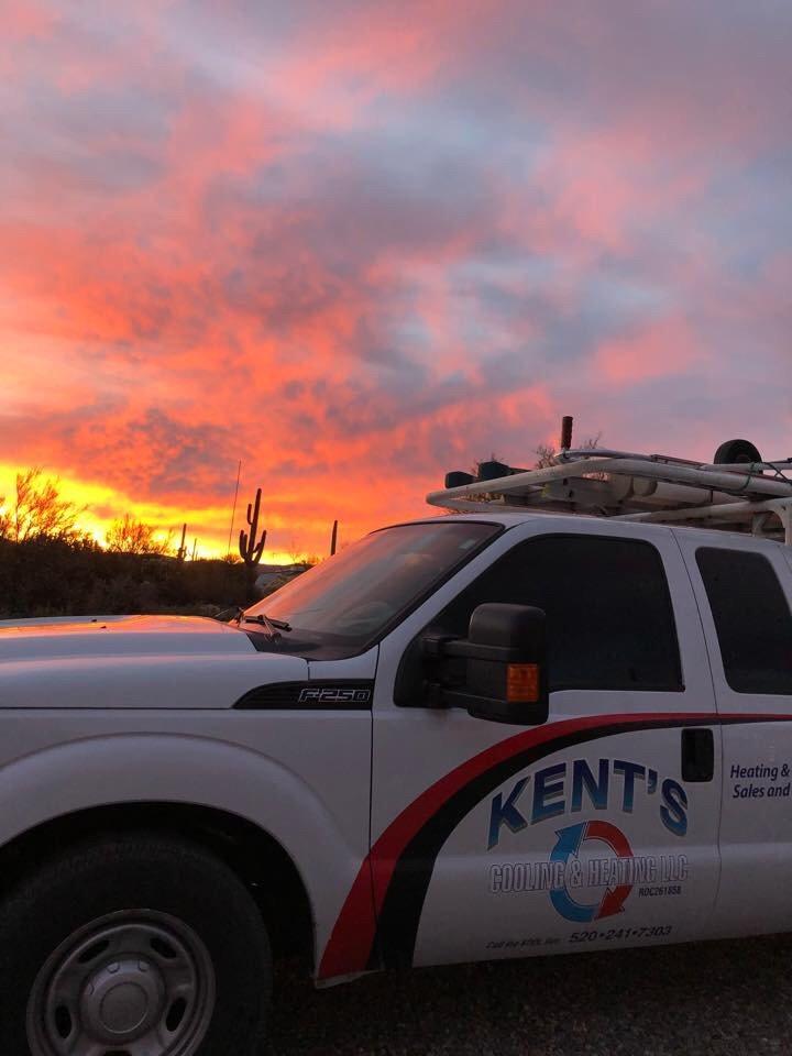 Kent's Cooling And Heating: Marana, AZ