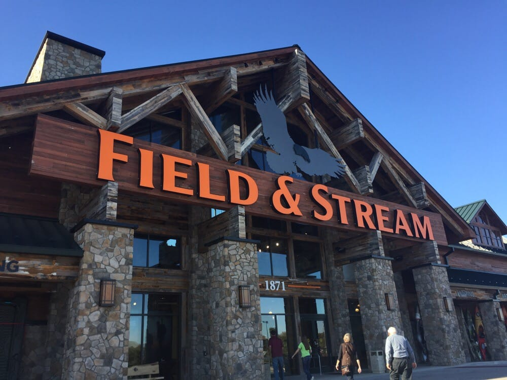 Field & Stream: 520 Clock Tower Way, Crescent Springs, KY