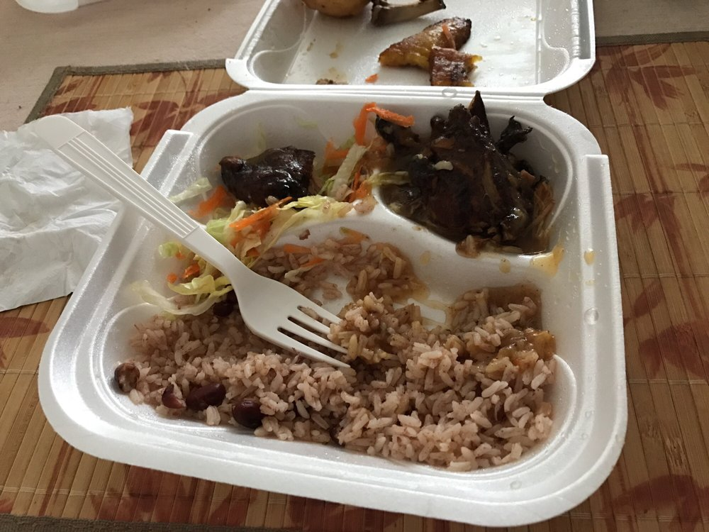Caribbean Delights Best: 5600 8th St W, Lehigh Acres, FL
