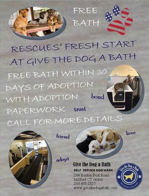 Give the dog a bath 284 boston post rd milford ct pet grooming give the dog a bath 284 boston post rd milford ct pet grooming mapquest solutioingenieria Image collections