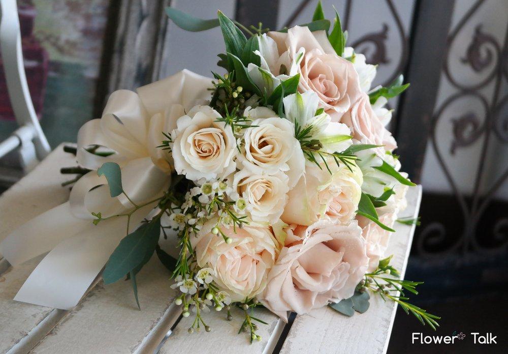 Flower Talk: 3585 Peachtree Industrial Blvd, Duluth, GA