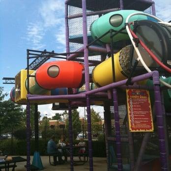 Mcdonalds Playground 80s