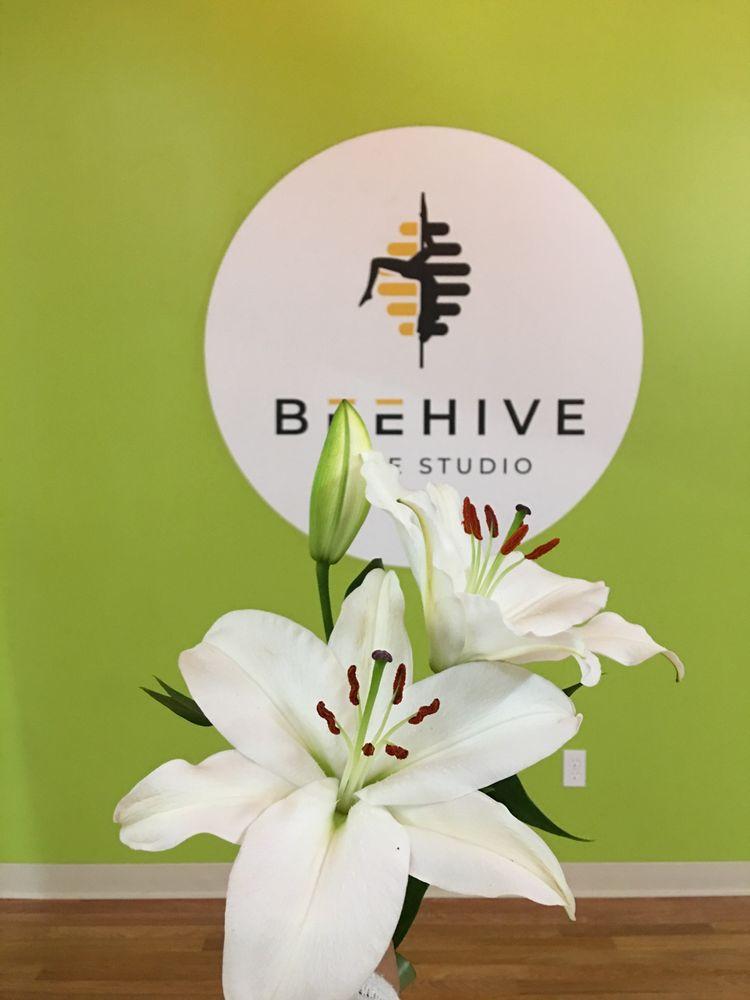 Beehive Pole Studio: 540 N  FAIR OAKS, Pasadena, CA