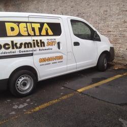delta locksmith schl sseldienst 448 n cedar bluff rd knoxville tn vereinigte staaten. Black Bedroom Furniture Sets. Home Design Ideas