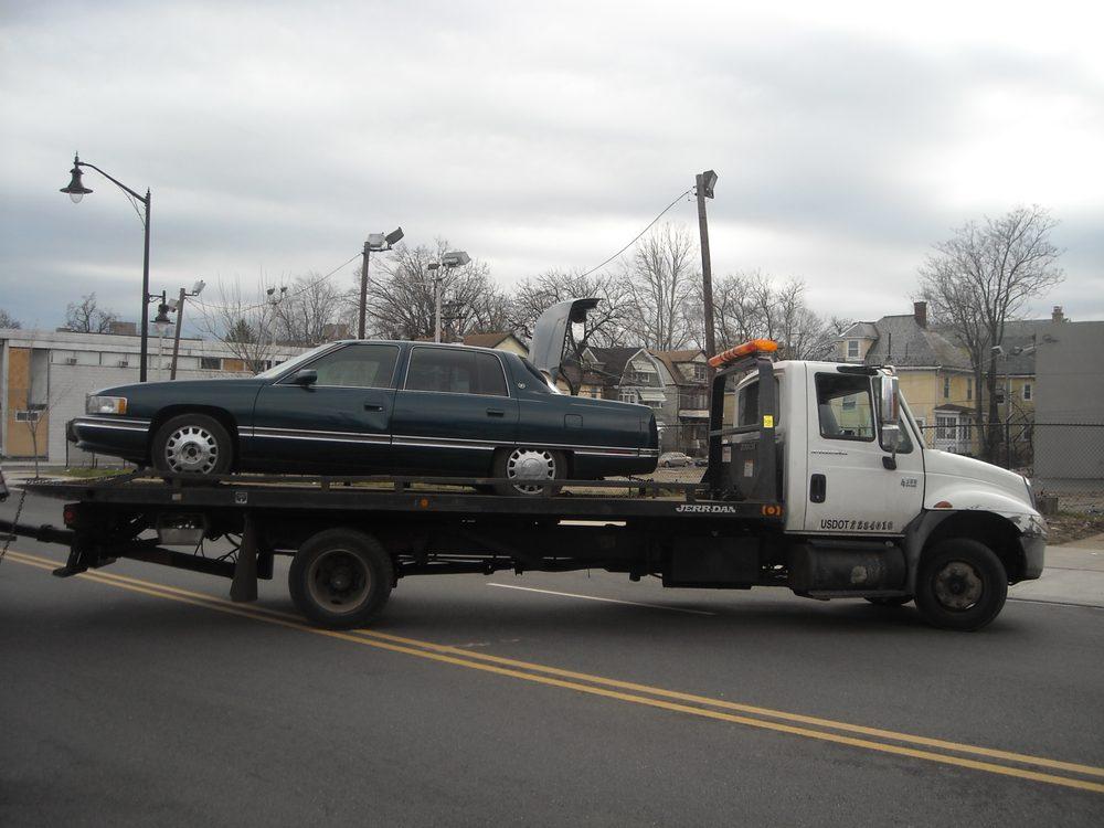 Junk Car Removal | Cash for Junk Cars - Towing - Manassas, VA ...