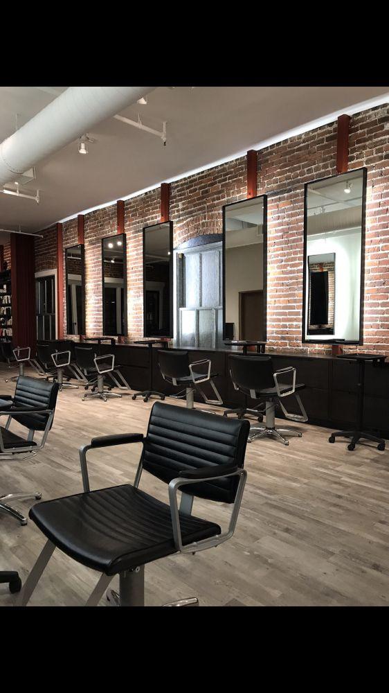 Patrick Evan Hair Salon - 305 photos   773 avis - Coiffeurs - 55 ... 8ef38fc7e1e