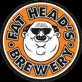 Food from Fat Head's Brewery