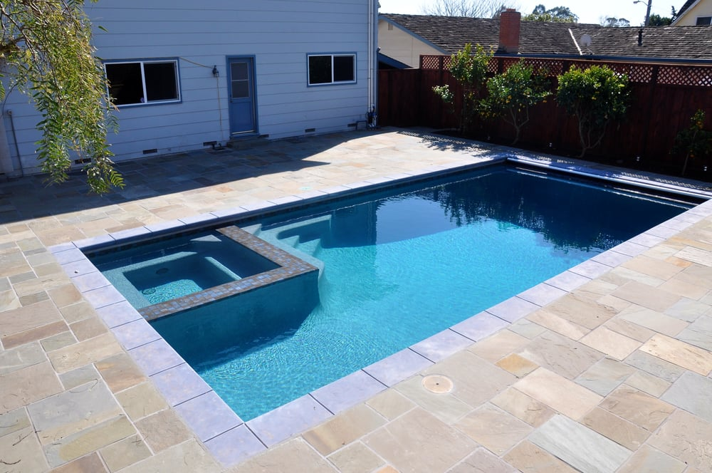 Santa cruz pool construction service pool hot tub - Swimming pool contractors apple valley ca ...