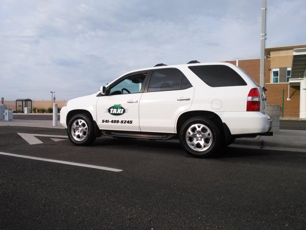 A to B Taxi: 103 Hamilton St, Medford, OR
