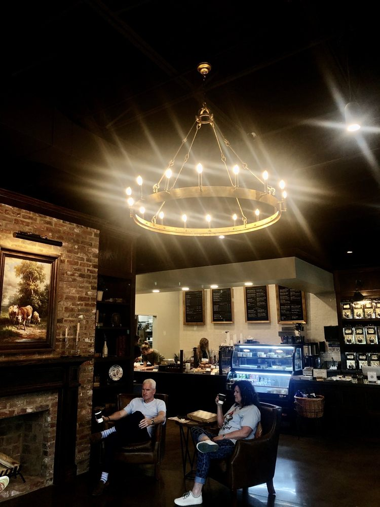 O'Henry's Coffees: 300 Carlow Ln, Birmingham, AL