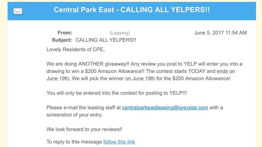 Central Park Apartments Bellevue