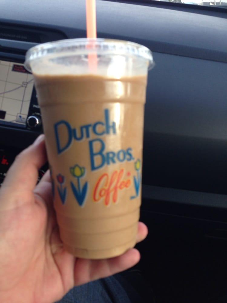 Dutch Bros Coffee - Coffee & Tea - Photos - Yelp