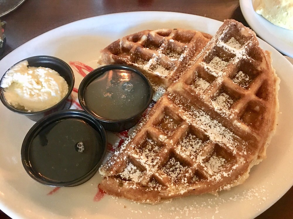 Photo of Jantz Cafe & Bakery: Atwater, CA