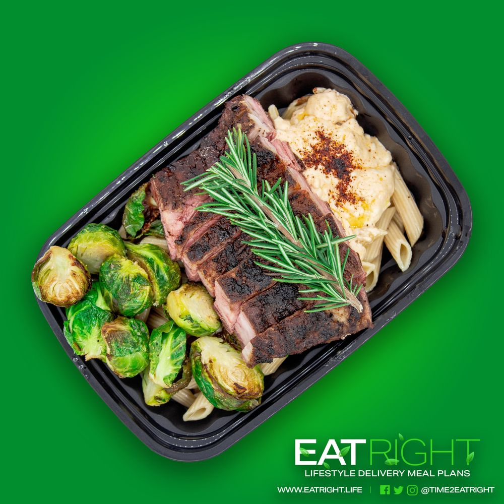 Eat Right Meal Plans: 5214 N Nebraska Ave, Tampa, FL