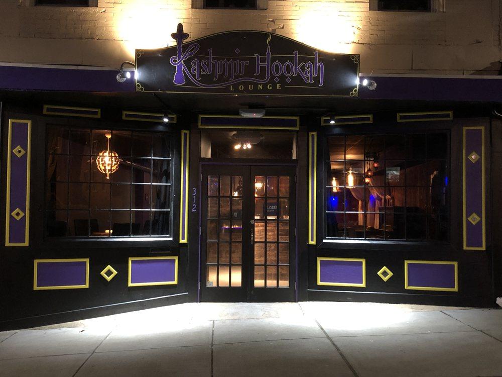 Kashmir Hookah Lounge: 312 Market St, Oxford, PA