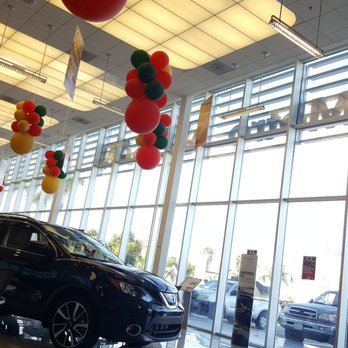Photo Of Metro Nissan Redlands   Redlands, CA, United States. Spacious  Lobby And