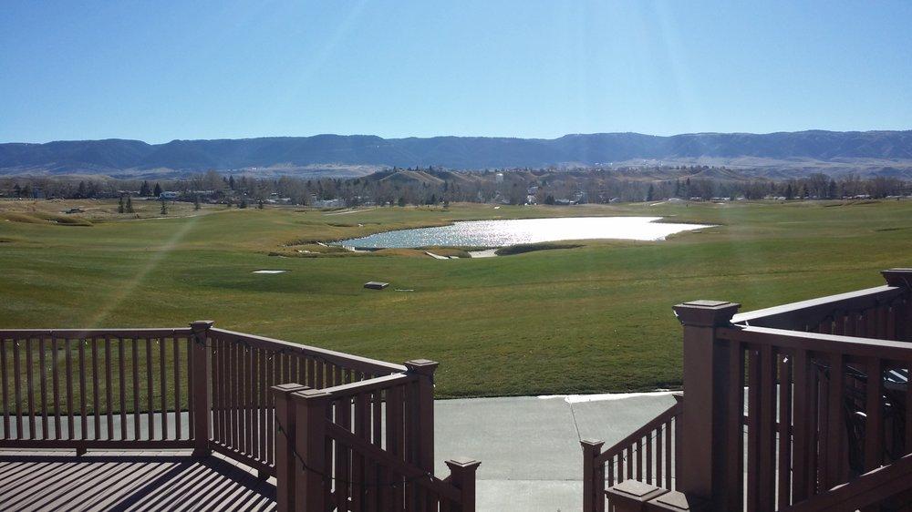 Three Crowns Golf Course: 1601 King Blvd, Casper, WY