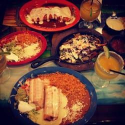 1 Casa Mexico Restaurant