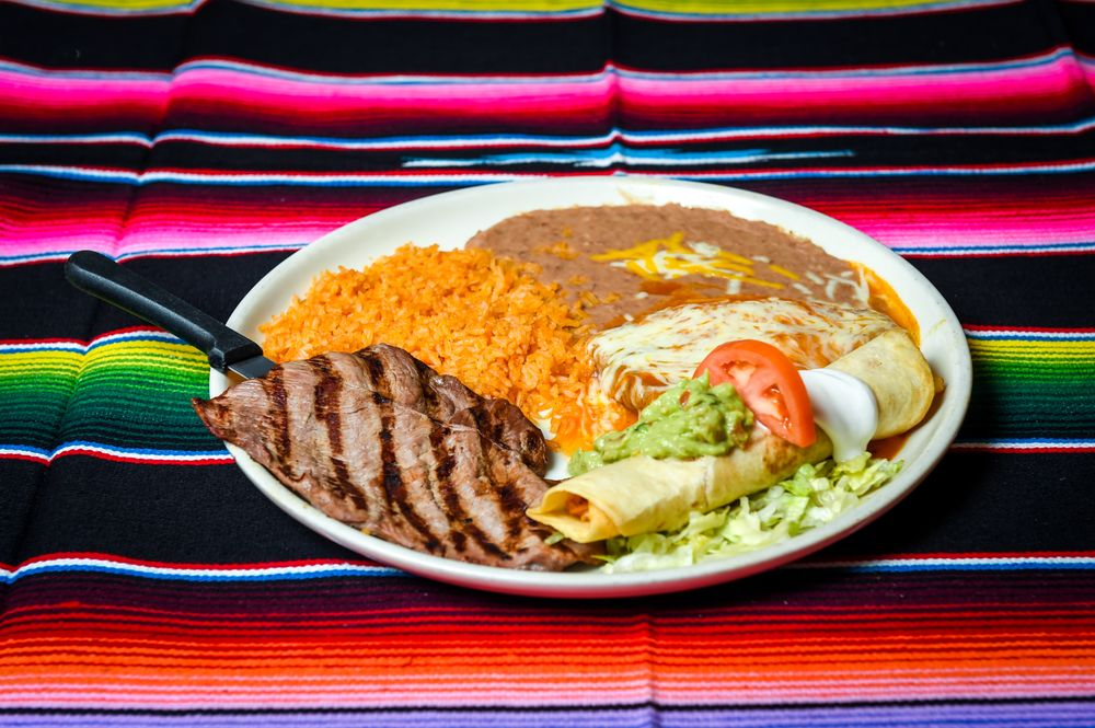 Acapulco Mexican Restaurant: 1150 36th St S, Fargo, ND