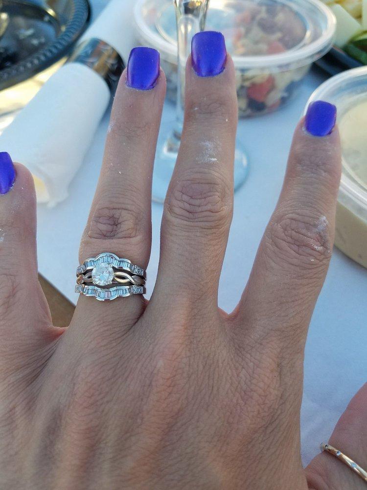Yanase Jewelers: 23772 Redwood Hwy, Kerby, OR
