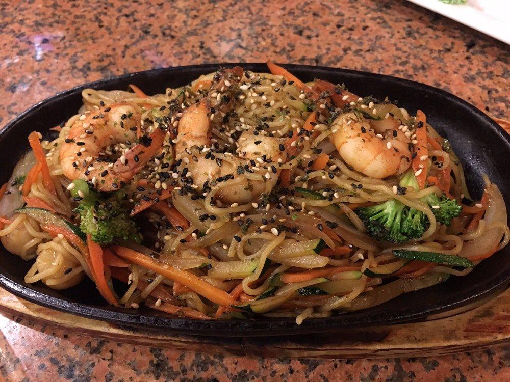 Takara Sushi: 55 W 1000th N, Logan, UT