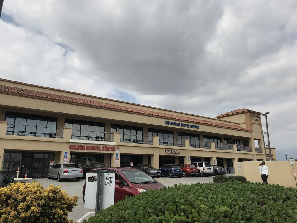 EZNetwork Systems: 9251 E Garvey Ave, South El Monte, CA