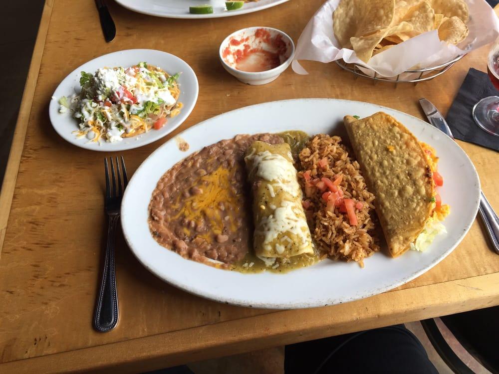 Roja Mexican Grill: 17010 Wright Plz, Omaha, NE
