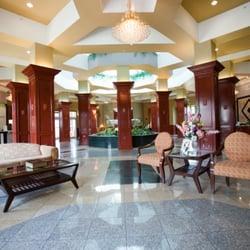 Photo Of Holiday Inn Hotel Suites Hattiesburg University Ms United
