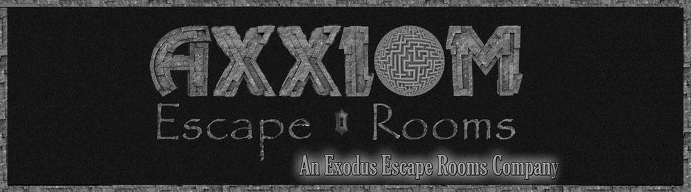 Axxiom Escape Rooms 11 Photos Escape Games 1708