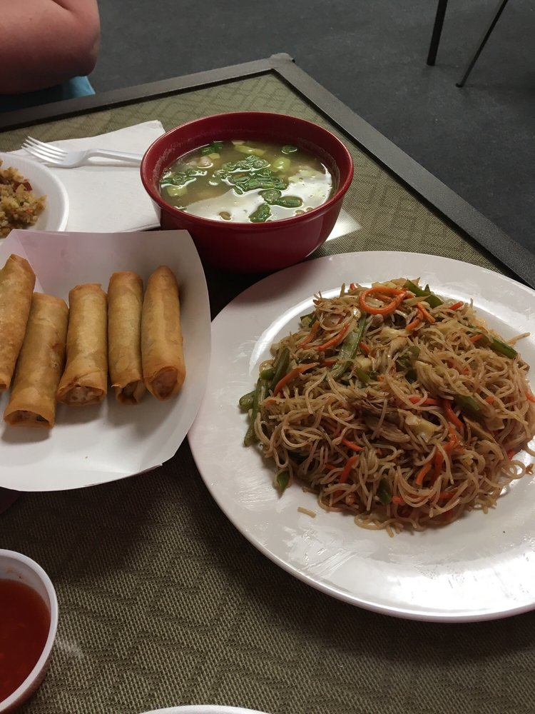 World Cuisine: 907 Main St, Vincennes, IN