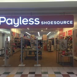 c2a026ffe3a099 Payless ShoeSource - Shoe Stores - 375 St Albert Trail