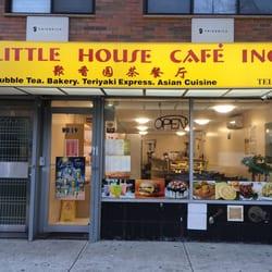 Little House Cafe Elmhurst