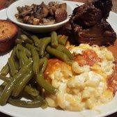 Photo Of The Kingu0027s Kitchen   Charlotte, NC, United States. Pot Roast