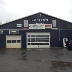 Martins Auto Repair >> Martin S Auto Service Request A Quote Auto Repair 2075