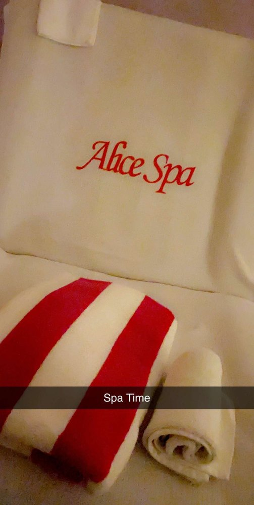 Alice Healthy Foot Spa: 2832 Brower Ave, Oceanside, NY